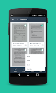 Mini Scanner Pro 1.0.6  – PDF Scanner App 1.0.6 [Full Cracked] MOD Apk 6