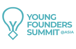 Young Founders Summit is a global start-up competition and accelerator programme, dedicated to teenage (and pre-teen) founders who want to use innovation and technology to disrupt the status quo, improve lives and change the world.