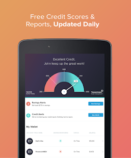 WalletHub - Free Credit Score- screenshot thumbnail