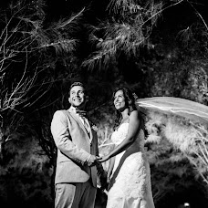 Wedding photographer Nei Junior (neijunior). Photo of 19.05.2017