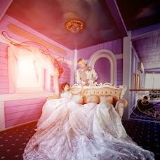 Wedding photographer Andrey Dragomareckiy (Berserk). Photo of 05.01.2015