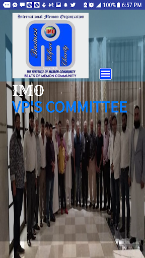 IMO Memon App App Report on Mobile Action - App Store