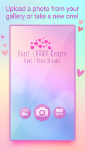 Download Heart Crown Camera For PC Windows and Mac APK 1 0 - Free