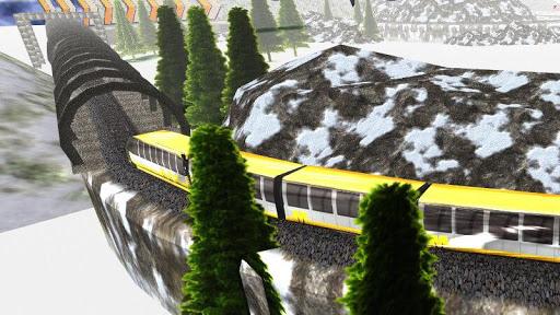 Metro Train Simulator 2016