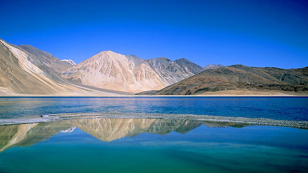 Kunal Bansal Chandigarh Leh Ladakh