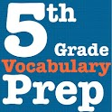 5th Grade Vocabulary Prep icon