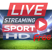 Live Tv Sports HD free - guide