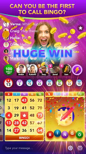 Live Play Bingo - Bingo with real live video hosts 1.0.3 2