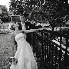 Wedding photographer Darya Legkopudova (S4astlyvaya). Photo of 01.10.2015