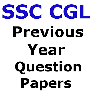 Old  Q.Sets for SSC CGL 2017