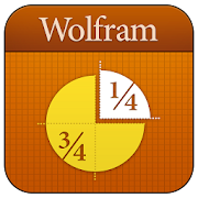 App Icon for Fractions Reference App App in Czech Republic Google Play Store