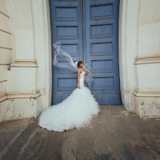 Wedding photographer Sergey Tisso (Tisso). Photo of 11.08.2014