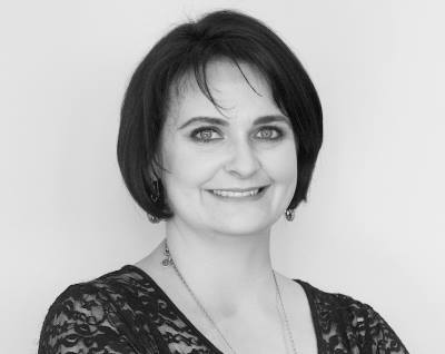 Rentia Booysen, Collaboration and Networking Lead, Westcon-Comstor Sub-Saharan Africa.