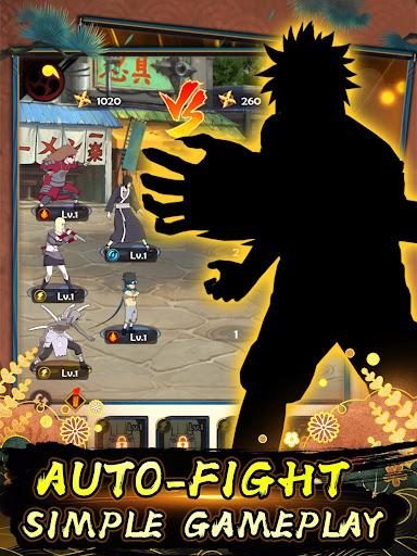 Ninja War screenshot 8