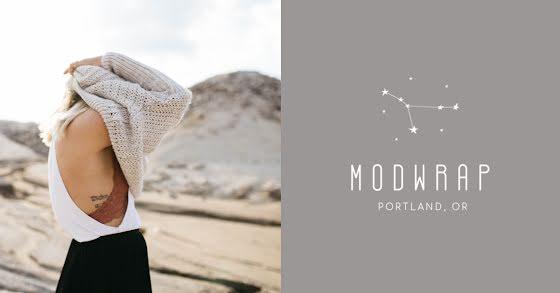 Modwrap Co. - Facebook Event Cover Template