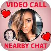 Tải Game Video Call Nearby, Chat Video