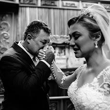 Wedding photographer Gabriel Pereira (gabrielpereira). Photo of 28.06.2018
