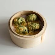 S9. House Dumpling