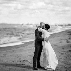 Wedding photographer Artem Vazhinskiy (Times). Photo of 08.10.2018