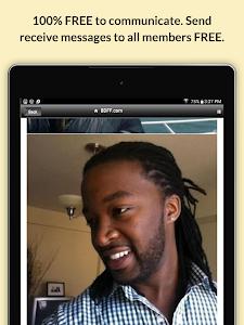 BDFF ♥ 100% Free Black Dating screenshot 5