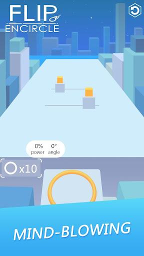 Flip Encircle cheat screenshots 1