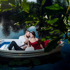 Wedding photographer Matvey Cherakshev (Matvei). Photo of 12.06.2017