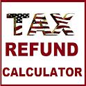 TaxRefund Calculator icon