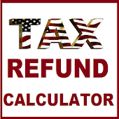 TaxRefund Calculator