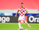 Dejan Lovren est incertain pour l'Euro 2020