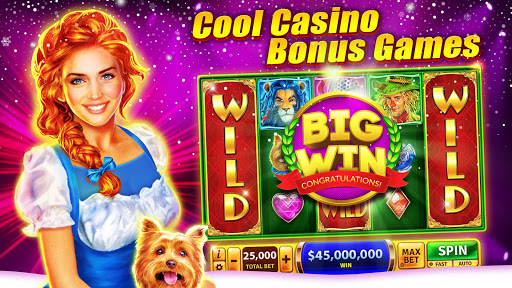 Download Casino Slots: House of Funu2122ufe0f Free 777 Vegas Games MOD APK 6