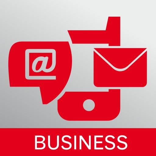 SFR Business Diffusion Icon