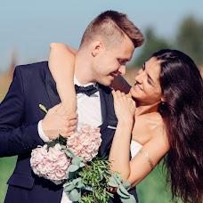 Wedding photographer Anastasiya Letnyaya (NastiSummer). Photo of 13.07.2018