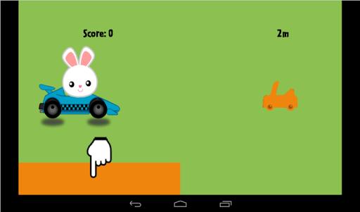Bunny Color Kart