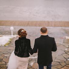 Huwelijksfotograaf Alena Gorbacheva (LaDyBiRd). Foto van 10.01.2016