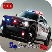 Duty Driver Police 3D