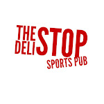 Logo for The Deli Stop