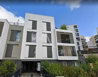 Appartement 3 pièces 62,59 m2