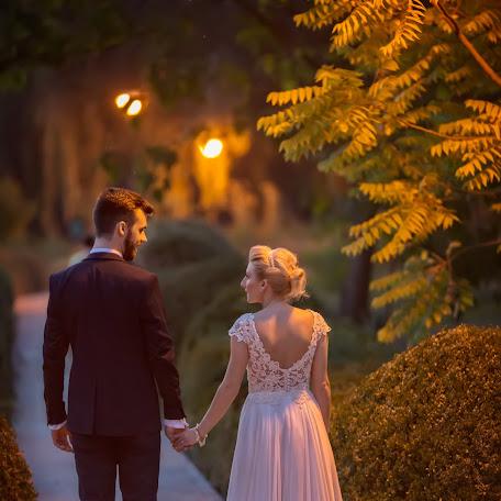 Wedding photographer Camelia Strimbeanu (digitalmediastu). Photo of 24.09.2015