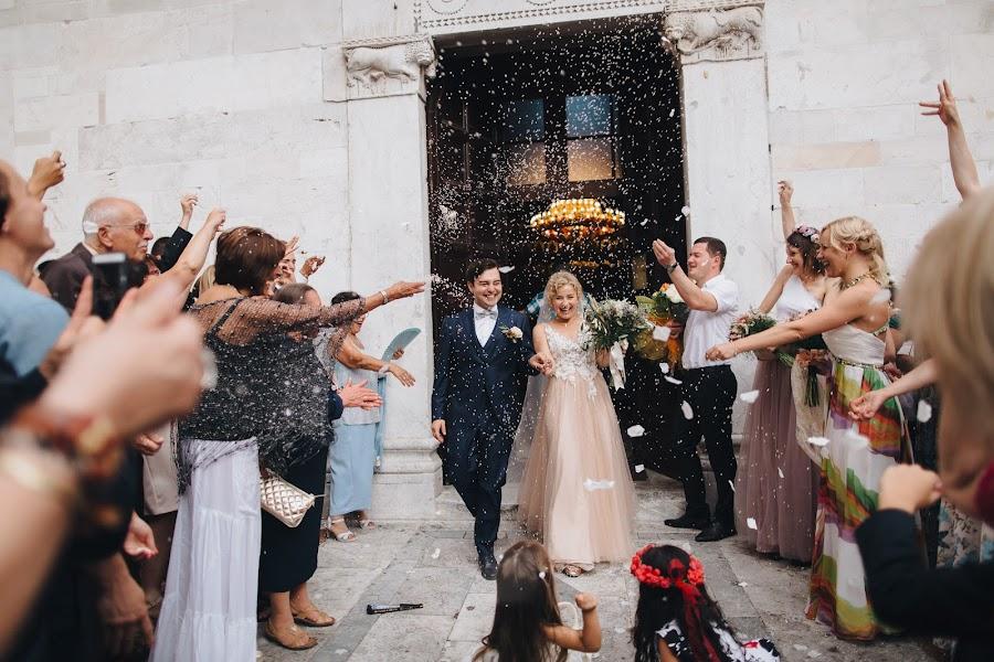 Wedding photographer Anna Belous (hinhanni). Photo of 16.08.2017