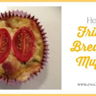 Frittata Breakfast Muffins.