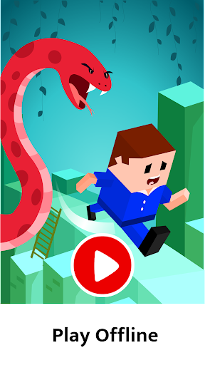 ud83dudc0d Snakes and Ladders - Free Board Games ud83cudfb2 2.1.1 screenshots 7