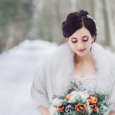 Wedding photographer Katya Popeyko (volnyveter). Photo of 03.09.2017
