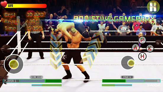 Wrestling Revolution 2d Pc Free Download