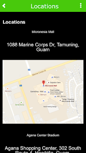 Tango Movies Guam - náhled