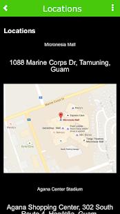 Tango Movies Guam