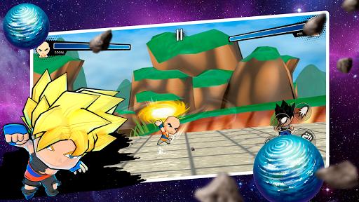 Super Dragon Fighters 2D 2019.2 screenshots 1