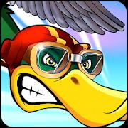 Angry Duck Hunting 2019 - Wild Duckz Shotgun Shoot