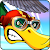 Angry Duck Hunting 2019 - Wild Duckz Shotgun Shoot file APK for Gaming PC/PS3/PS4 Smart TV