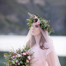 Wedding photographer Kamila Mirzoeva (kamila77). Photo of 22.09.2017