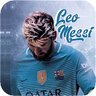 Messi Wallpapers New icon